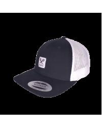 Almograve :: preto/branco (pala curva)